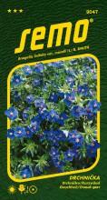 HOBBY, Květiny letničky - Drchnička, 9047 (Anagallis monelli)