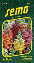HOBBY, Květiny letničky - Hledík větší Majestic, 9062 (Antirrhinum majus)