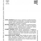 HOBBY, Květiny letničky – Chrpa císařská směs barev, 9160