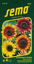 HOBBY, Květiny letničky - Slunečnice roční Autumn Beauty, 9294 (Helianthus annuus)