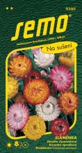 HOBBY, Květiny letničky - Slaměnka směs, 9300 (Helichrysum bracteatum)