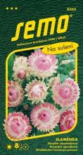 HOBBY, Květiny letničky - Slaměnka růžová, 9303 (Helichrysum bracteatum)