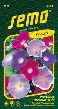 HOBBY, Květiny letničky - Povíjnice Imperial směs, 9338 (Ipomoea purpurea)