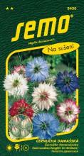 HOBBY, Květiny letničky - Černucha damašská Persian Jewels, 9430 (Nigella damascena)