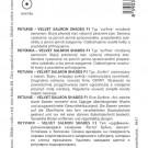HOBBY, Květiny letničky – Petunie typ surfinie Velvet Salmon Shades, 9447