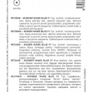 HOBBY, Květiny letničky – Petunie typ surfinie Wonder Wawe Blue F1, 9448