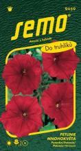 HOBBY, Květiny letničky - Petunie velkokvětá Láska F1, 9459 (Petunia x hybrida)