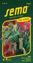 HOBBY, Květiny letničky - Bér směs, 9505 (Setaria viridis)
