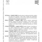 HOBBY, Květiny letničky – Ostálka lepá Canary Bird, 9582