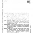 HOBBY, Květiny letničky – Ostálka lepá Oriole, 9584