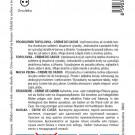 HOBBY, Květiny trvalky – Proskutník lékařský (topolovka) Creme de Cassis, 9600