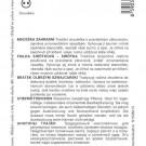 HOBBY, Květiny trvalky – Maceška zahradní velkokvětá bílá, 9671