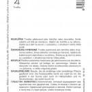 HOBBY, Květiny trvalky – Kejklířka velkokvětá, 9850