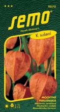 HOBBY, Květiny trvalky - Mochyně peruánská oranžová, 9870 (Physalis alkekengi)