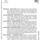 HOBBY, Květiny trvalky – Miniviolka Jedlé květy, 9660