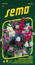 HOBBY, Květiny letničky - Směs letniček k řezu, 9970 (Cut flowers MIX)