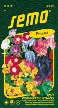 HOBBY, Květiny letničky - Směs letniček popínavé, 9980 (Climbing MIX)