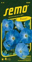 HOBBY, Květiny letničky - Povíjnice Azur, 9340 (Ipomoea purpurea)