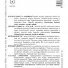 HOBBY, Květiny letničky – Statice sinuata (limonka) White, 9373