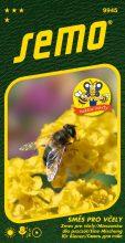 HOBBY, Květiny letničky - Směs pro včely, 9945 ()