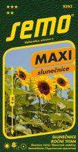 HOBBY, Květiny letničky - Slunečnice roční Titan F1, 9293 (Helianthus annuus)