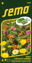 HOBBY, Květiny letničky - Nízký květinový koberec, 9986 ()