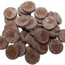 HOBBY, Výživa rostlin – Jiffy – rašelinová tableta – 7109