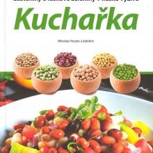 HOBBY, Literatura - Luštěniny a luskové zeleniny v lidské výživě - Kuchařka, 8962