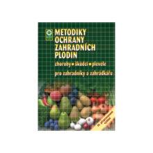 HOBBY, literatura - Metodiky ochrany zahradních plodin pro zahradníky a zahrádkáře, 8963