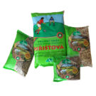 Ostatní - doplňkový prodej jetelovin, krmné řepy, literatury, netkaných textilií, semen na zeleno, travních směsí a výživy rostlin.