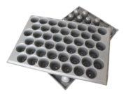 PROFI, ostatní - sadbovače - Sadbovač 60 x 40 cm, 45 buněk, 8921-02